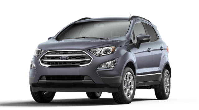 New 2020 Ford EcoSport SE SUV for sale in Mt. Pocono, PA